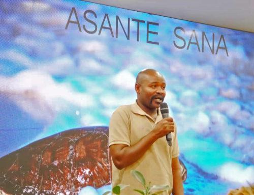 Kahindi Changawa | Celebrating 20yrs in Marine Conservation